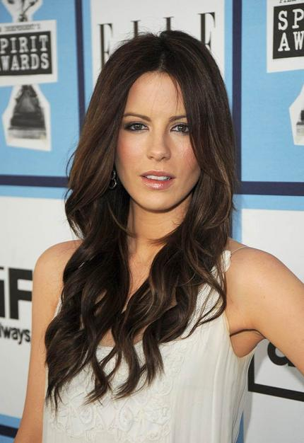 large layered hair styles long front layer Layered Styles of Hair